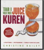 bøger om juice