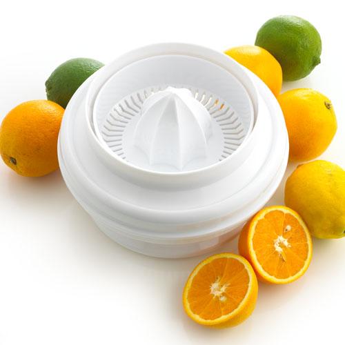 Klassisk citronpresser