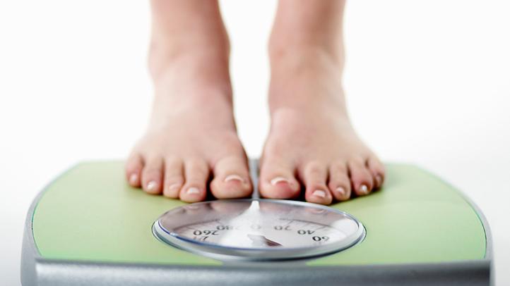 hurtigt vægttab