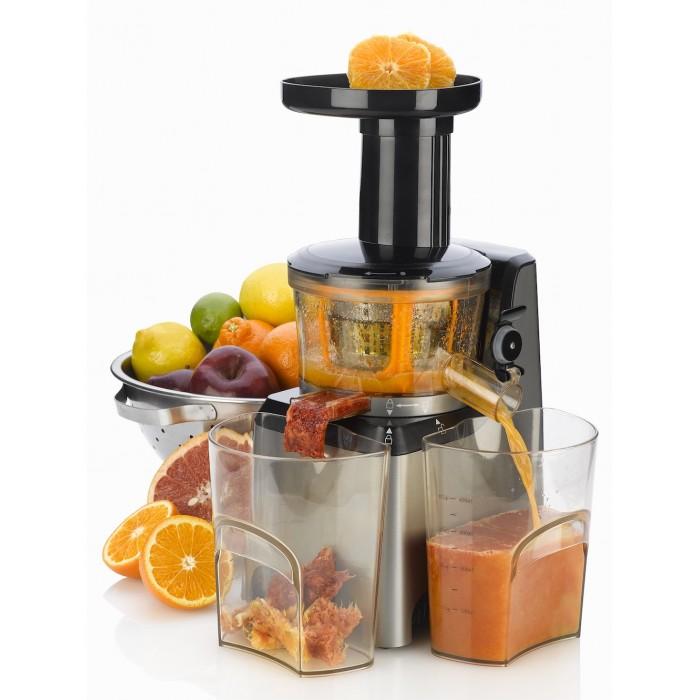 Juicer - hvilken juicer er den bedste til at lave din egen juice?