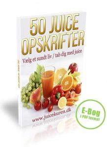 Færdiglavet juicekur