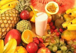 Frugt og grønt til juice opskrifter